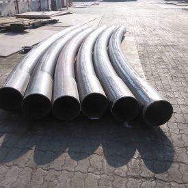 12 inch dia Pipe rolling 01